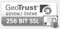 256-Bit GeoTrust SSL Sertifika